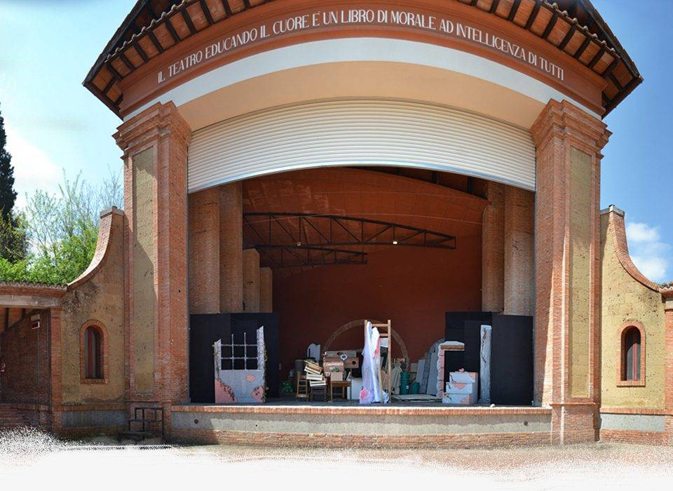 Anfiteatro Cordeschi