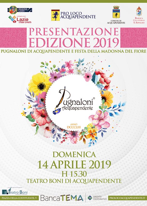 Presentazione dei Bozzetti @ Teatro Boni   Acquapendente   Lazio   Italia