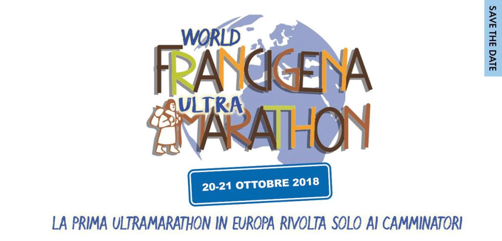 World Francigena Ultra Marathon
