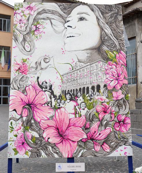 Via del Fiore