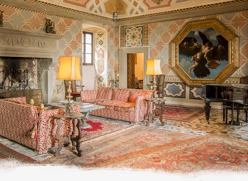 Castello di Trevinano