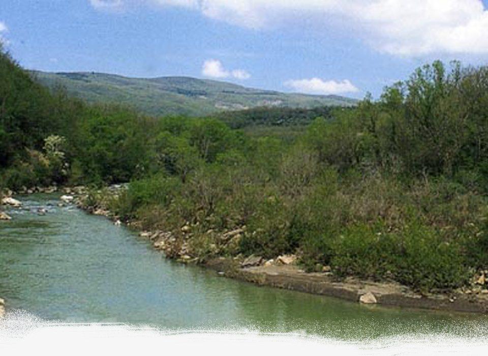 Riserva Monte Rufeno
